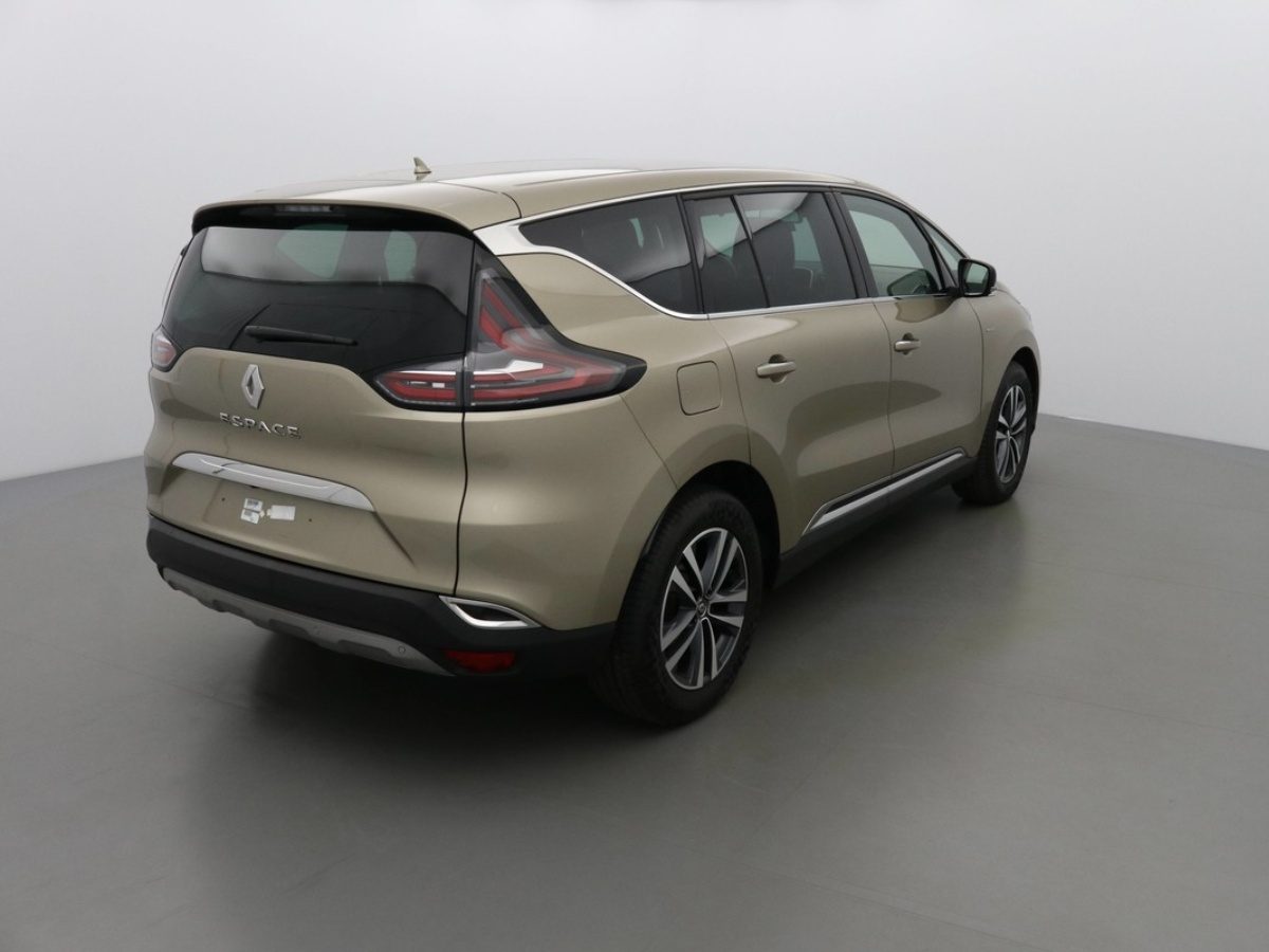 ESPACE V LIMITED