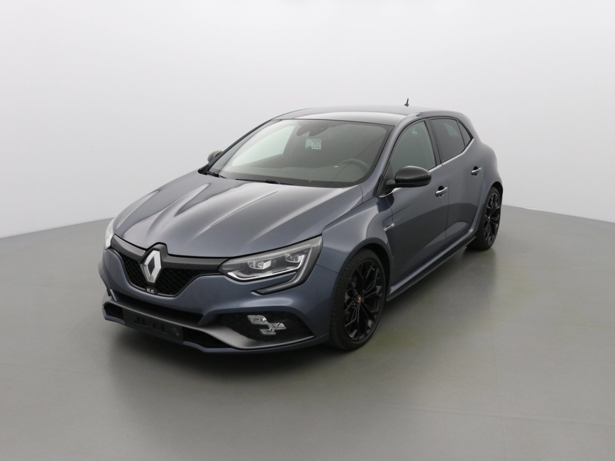 RENAULT R.S.